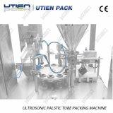 Kosmetischer Produkt-Hightecheinfüllstutzen, Abdichtmasse, Verpacken-Maschinerie