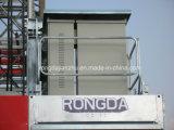 Sc200za scelgono il macchinario di costruzione di conversione di frequenza della gabbia