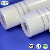 Cガラスの高品質のアルカリ抵抗力があるガラス繊維の網