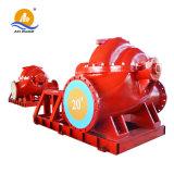 6 Zoll-Bauernhof-Bewässerung-bewegliche Dieselwasser-Pumpe