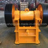 Triturador de maxila PE-400*600, triturador de maxila modelo de venda quente com grande capacidade