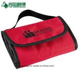 Le courant ascendant compressible neuf portent le sac non tissé plient le refroidisseur de sac de déjeuner