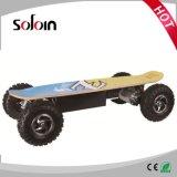 Motorino elettrico dell'equilibrio di auto del pattino della piattaforma di prodezza delle 4 rotelle (SZESK006)
