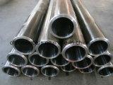 Tubi trafilati a freddo senza giunte del cilindro adatti a smerigliatrice ed a brunitura del rullo