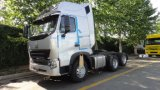 Zz4257V3247n1b 50ton Sinotruk 420HP HOWO A7 6X4 트랙터 트럭