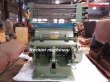Platina-930-1100 Tymk Hot Stamping y máquina de troquelado