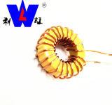 Дроссельная катушка сильнотоковых и надежности переменная Toroidal индуктора