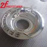 Hohe Präzision der gute QualitätsAluminum6061 maschinell bearbeitendrehencnc-Teile