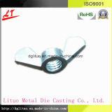 Hochfeste Befestigungsteil-Aluminiumlegierung CNC-Schrauben und Muttern