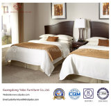 간단하게 하십시오 침실 세트 Ffe (YB-WS-50)를 위한 작풍 호텔 가구를