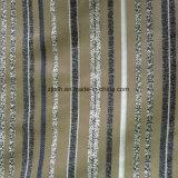 Tissu moderne de sofa et de rideau d'usine de fabrication