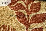 Chenillegewebe für das Sofa, das mit Beschichtung versorgt