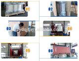 trasformatore di raddrizzatore a bagno d'olio di potere del trasformatore 35kv