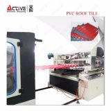 기계를 만드는 플라스틱 PVC 기와