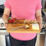 Бамбук режущий плата / бамбук сэндвич режущий системной платы