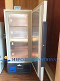 -65grau reto/estilo de profunda temperatura ultrabaixa frigorífico congelador