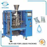 공장 가격 액체 주머니 풀 잼 기름 패킹 충전물 기계