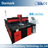 Banc de machine de découpage de commande numérique par ordinateur/type petite machine de Tableau de découpage de plasma de commande numérique par ordinateur