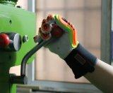 TPR Impact-Resistant Anti-Abrasion guante de trabajo de seguridad mecánica