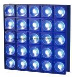 25X30W RGB LED Matrix-Träger-Stadiums-Beleuchtung (LED-Matrix 2530)