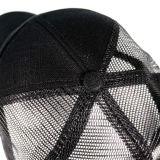 習慣6のパネルの刺繍の泡の急な回復の網のトラック運転手の帽子