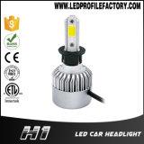 LEDの軽い車、H11 LEDのヘッドライト、X3 LEDのヘッドライト