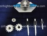Vitesse en céramique du Zirconia Zro2 de Mechancial