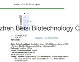El mejor as 031/Ace-031 del péptido de la calidad para el crecimiento 1mg de la masa del músculo