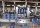 450bph 20 Liter Pail Bucket Barrel Bottled Pure Water 5 Gallon Filling Machine