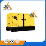 In het groot Diesel van 940 kVA Generator