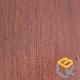 Hölzernes Korn-dekoratives Papier für Tür, Möbel vom chinesischen Hersteller