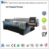 Impressora plana UV 1.5M*1,0 m com LED duplo UV Epson Dx5 Chefe 1440dpi