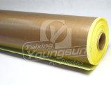 Nastro adesivo del Teflon della saldatura di UPVC