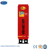 Biteman komprimierte trocknenden Luft-Trockner mit modularer Geräten-Kassette