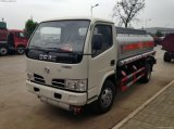 6車輪4X2 Dongfeng 145の170HP燃料タンクのトラック
