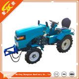 セリウムは4台の車輪2WDの小型農業または農場または庭または芝生のトラクターを承認した