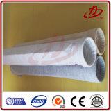 Saco de filtro de poliéster antiestático para Filtro para trabalhar madeira