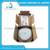 Piscina subacquea Lighs della lampada del LED montata superficie