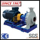 Horizontales Alkali-chemische Pumpe, korrosionsbeständige Pumpe