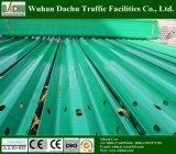Galvanisierte grüne W-Träger Leitschiene