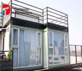 Передвижные роскошные модульные дома контейнера
