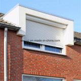 Wasserdichtes Fernsteuerungsrollen-Blendenverschluss-Fenster