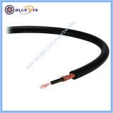 De bulk Kabel van het Flard van de Kabel van de Gitaar/van het Instrument Audio