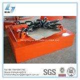 Électro-aimant de levage de grue pour l'acier MW22 de billette