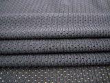 Tejido de malla de nylon Close-Knit para ropa, zapatos, bolsos, muebles