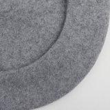Hut-Wolle-Barett der kundenspezifischen Form-Frauen
