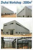 Precast пакгауз здания металла стальной структуры