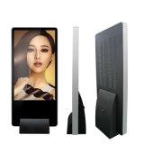 Горячая продажа напольных мультимедийный киоск Киоск с сенсорным экраном цена 55 дюйма