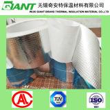 Nastro solvibile della maglia del PE del di alluminio
