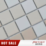 Keramisches Mosaik der Mischungs-Farbe für Badezimmer und Küche